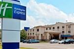 Отель Holiday Inn Express Hotel Pittsburgh-North/Harmarville