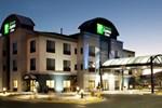 Отель Holiday Inn Express Hotel & Suites Rock Springs Green River