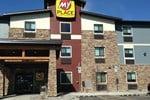 Отель My Place Hotel Billings Montana