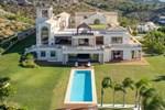 Ghepardi Luxury Villa