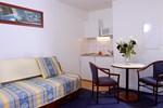 Апартаменты Appart'City Brest Pasteur