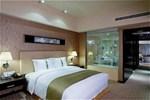 Holiday Inn Xian Greenland Cen