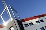 Отель Hotel Naval Sestao