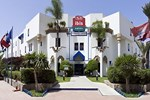 Отель Ibis Moussafir