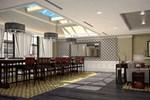 Отель Hampton Inn and Suites Cincinnati - Downtown