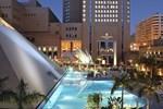 Отель Intercontinental Citystars
