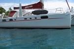 Milo-One Catamaran 19 mètres