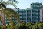 Апартаменты IBG Apartment Vila Park