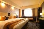 Отель Mercure Hotel Sapporo