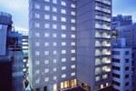 Отель Hotel Niwa Tokyo
