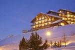 Hôtel l'Ours Blanc