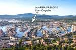 Отель Marina Paradise