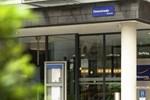 Отель Novotel Mechelen Centrum