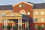 Отель Holiday Inn Express Hotel & Suites Little Rock-West