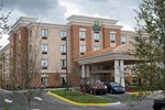 Отель Holiday Inn Express Orlando-Ocoee East