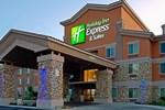 Отель Holiday Inn Express Hotel & Suites Tucson
