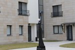 Apartamentai Princas-Vanagupes