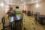 Отель Holiday Inn Express Santa Fe Cerrillos