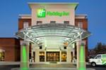 Отель Holiday Inn St. Louis-South County Center
