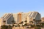 Отель Leonardo Privilege Hotel Dead Sea