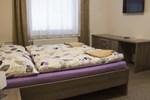 Отель Motel Pávov