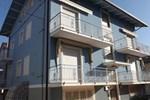 Апартаменты Appartamenti Muccioli Misano