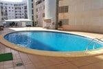 Apartament with pool in Alicante