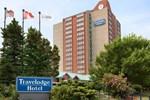 Отель Travelodge Hotel Toronto Airport