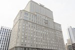 Отель Hotel Monterey Edelhof Sapporo