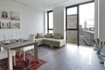 Solaria Halldis Apartments