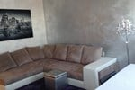 Luca's apartment