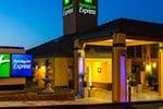 Отель Holiday Inn Express San Jose-Central City