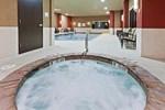 Отель Holiday Inn Hotel & Suites Tulsa South