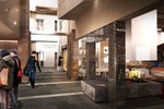 Отель Hotel Pashmina Le Refuge