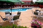Отель Holiday Inn St. Louis-Forest Park/Hampton Avenue