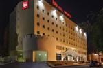 Отель Ibis Muscat