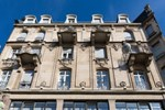 Отель Hotel Center Strasbourg