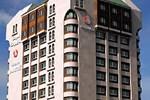 Отель Marriott