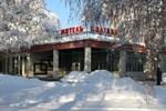 Гостиница Motel Poltava