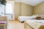 Гостиница Бутик-отель Три Богатыря