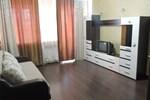 Апартаменты На Маегова 21