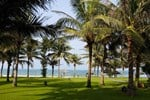 Отель Palm Garden Beach Resort & Spa