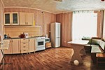 Апартаменты HomeHotel на Аксакова