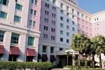 Отель Parkroyal