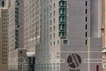 Отель Marriott Philadelphia Downtown