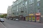 Апартаменты Ленинградское шоссе 12