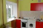 Апартаменты Суворова 14