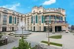 Гостиница Bogishamol Hotel