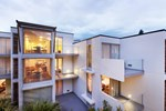 Апартаменты Scenic Suites Queenstown