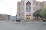 Гостиница Madrasa Aminxon